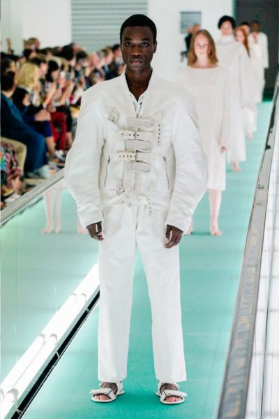 Gucci spring-summer 2020 collection