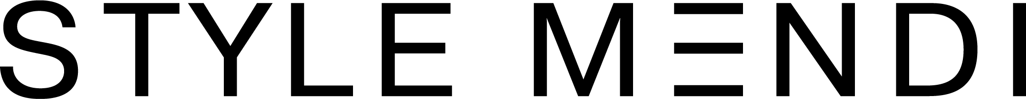 Stylemendi Big logo