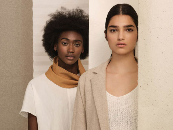 Back to beige: decoding this season's most unlikely, yet elegant, of trends