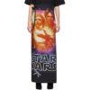 Reversible Black STAR WARS Edition Movie Poster Skirt