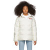 Off-White Down Puffer Jacket