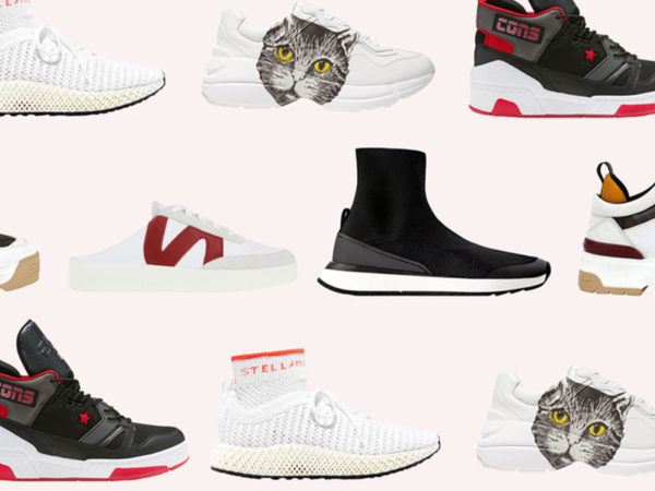 The Ultimate Guide to Sneakers and Sneaker Brands – 4 rules