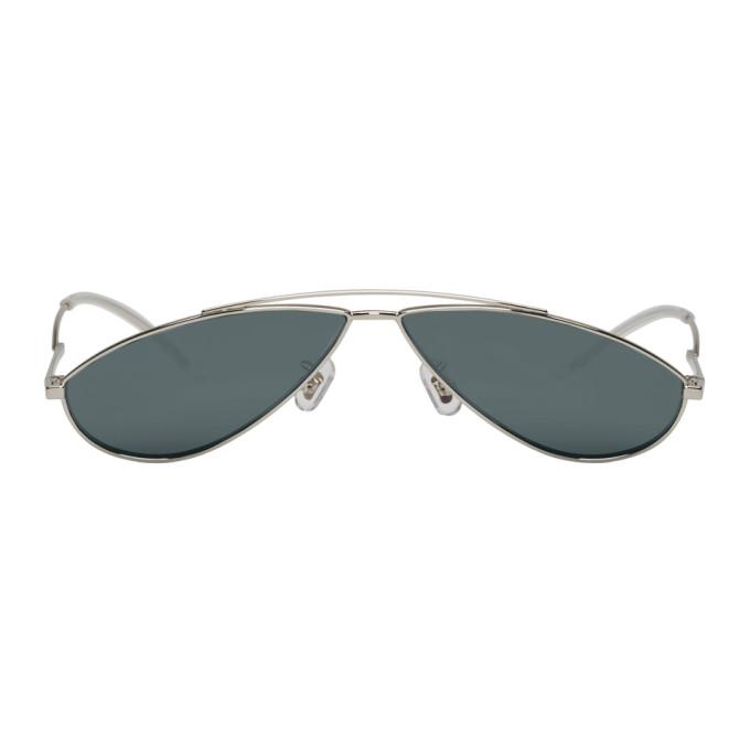Silver Kujo Sunglasses