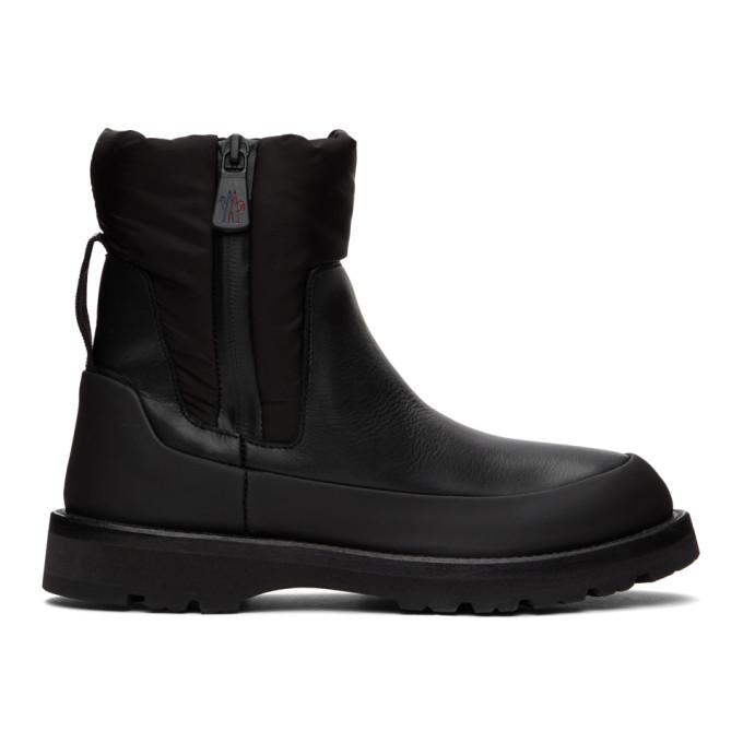 Black Rain Dont Care Boots