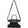Black Small Antigona Bag