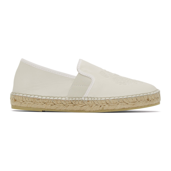 Off-White Tiger Espadrille Sneakers