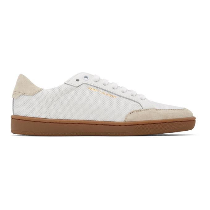 White Court Classic SL 10 Sneakers