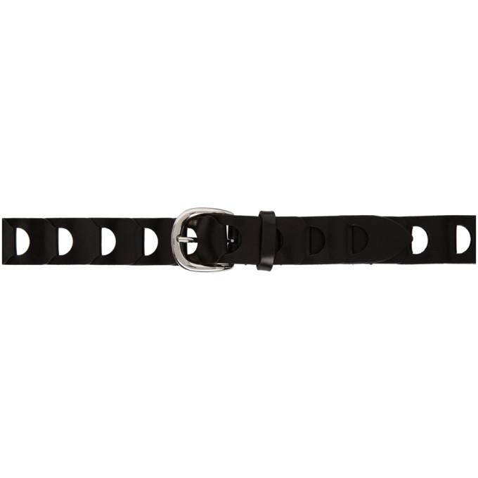 Black Zak Belt