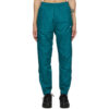 Blue NRG Flash Track Pants
