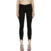 Black Le Skinny de Jeanne Jeans