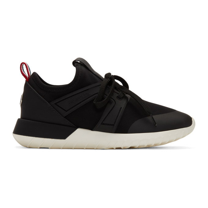 Black Meline Sneakers