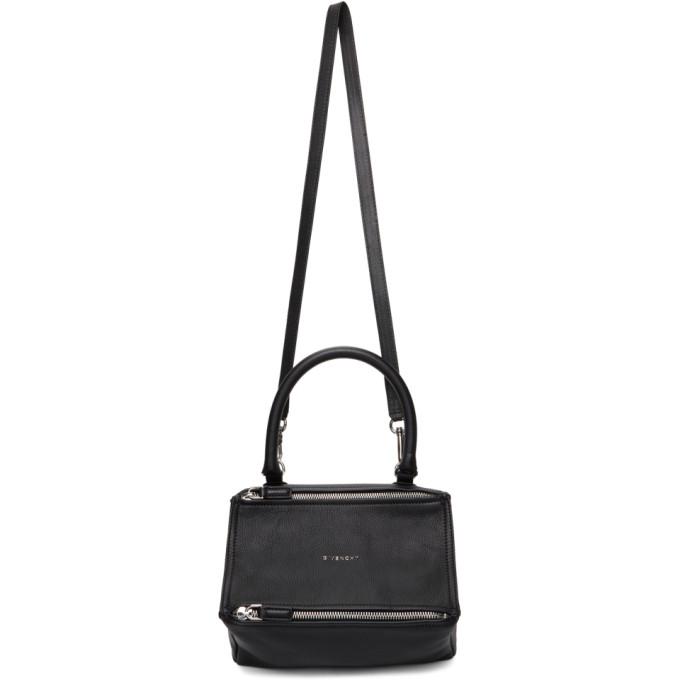 Black Small Pandora Bag
