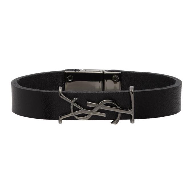 Black Opyum Bracelet