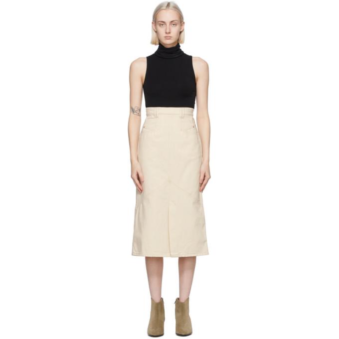 Off-White Pomano Skirt