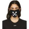 Black Arrows Mask