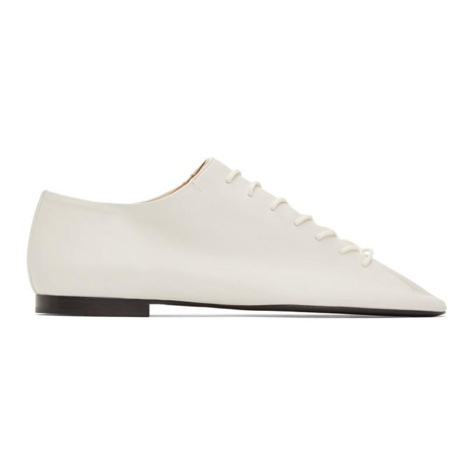 White Flat Derbys