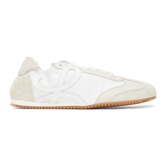 Off-White Ballet Runner Sneakers